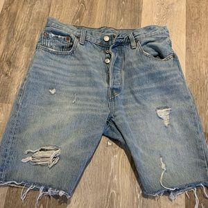 COPY - Levi's Bermuda shorts